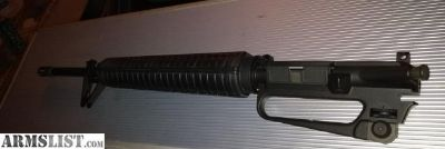 For Sale: 20in AR15 Upper