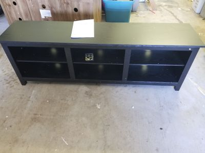 TV Media Console / Storage Stand Brand New