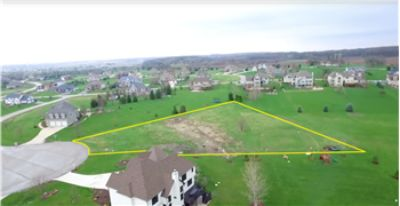 $79,900, Lot 110 Gilda Ct - Ph. 630-357-8200