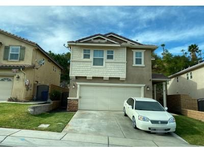 3 Bed 2.5 Bath Preforeclosure Property in Riverside, CA 92509 - Birchwood Dr