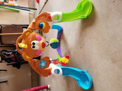 Baby activity gym (Bolingbrook)