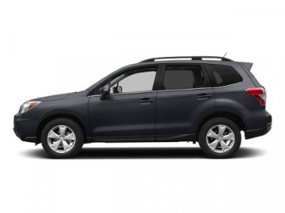 2015 Subaru Forester 2.5i Premium (Dark Gray Metallic)