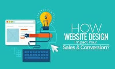 Best Website Designing Company in Fairfax city