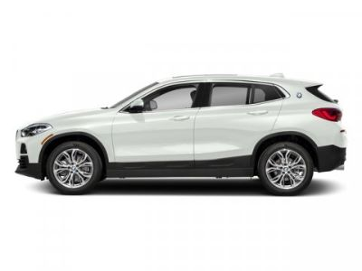 2018 BMW X2 xDrive28i (Alpine White)