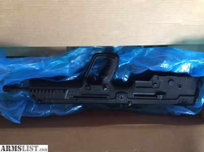 For Sale/Trade: Tavor X95 XB 16 Black