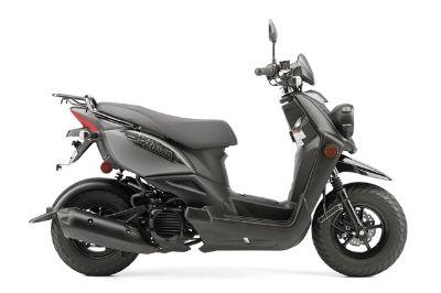 2015 Yamaha Zuma 50F 250 - 500cc Scooters Hilliard, OH