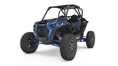 2018 Polaris RZR XP Turbo S Sport-Utility Utility Vehicles Elk Grove, CA