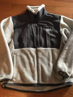 Woman s North Face Winter Coat