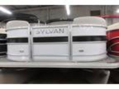 2018 Sylvan Mirage 8520 LZ LES