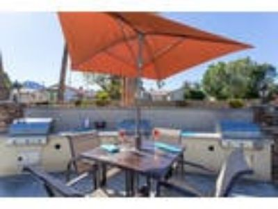 Ariana at El Paseo Boutique Apartment Homes - Plan 4 - Two BR/ Two BA