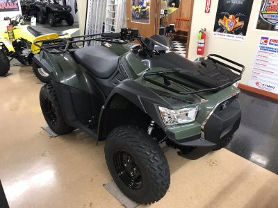 2018 Kymco MXU 700 ATV Utility Sanford, NC