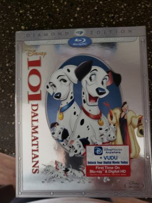 Diamond Edition - 101 Dalmatians