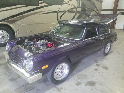 1974 Vega Drag Car