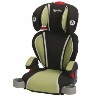 Graco high back booster