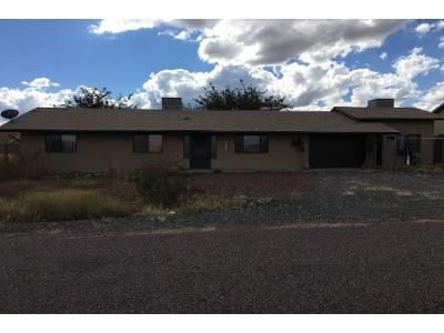 Preforeclosure Property in Mayer, AZ 86333 - E Cholla Dr