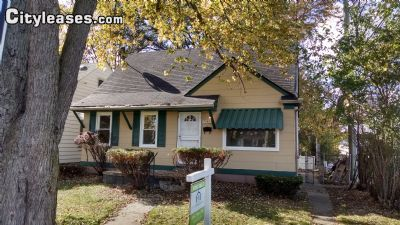 $1150 3 single-family home in Redford