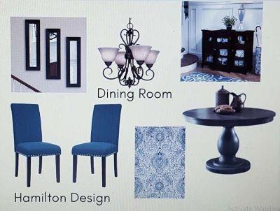 Hamilton Design/E-Decorating