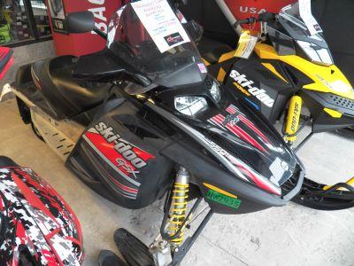 2005 Ski-Doo GSX Fan 550 Trail Sport Snowmobiles Gaylord, MI