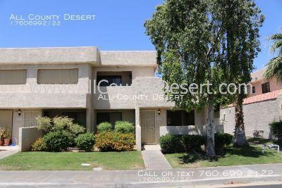 2 bedroom in Rancho Mirage