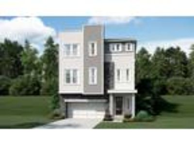 The Leo by Richmond American Homes: Plan to be Built