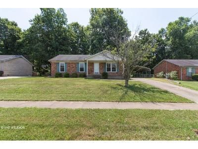 3 Bed 2 Bath Foreclosure Property in Bardstown, KY 40004 - Valleyview Dr