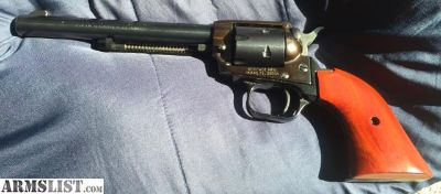 For Sale: Heritage Rough Ride .22lr