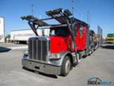 New 2014 Peterbilt 388 for sale.