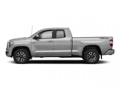 2018 Toyota Tundra Limited (Silver Sky Metallic)