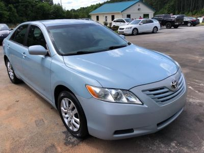 2007 Toyota Avalon XL (Blue)