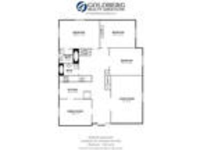 Whitehall Apartments - 3 BR Two BA
