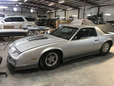 1987 Camaro