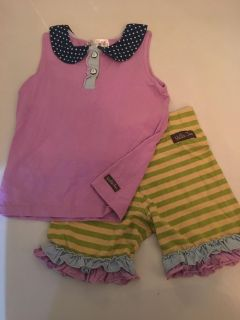 Matilda Jane size 12 outfit