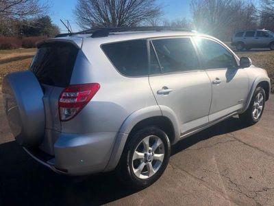 2008 Toyota Rav for sale