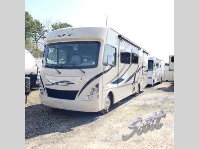 2018 Thor Motor Coach ACE 30.3