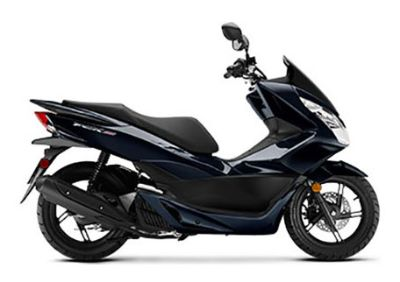 2018 Honda PCX150 Scooter Johnson City, TN