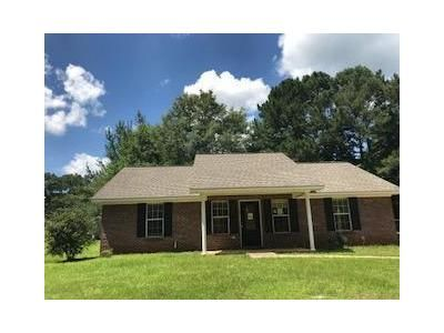 2 Bed 2 Bath Foreclosure Property in Philadelphia, MS 39350 - Easthaven Dr