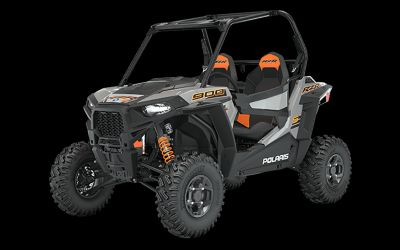 2019 Polaris RZR S 900 EPS Sport-Utility Utility Vehicles Center Conway, NH