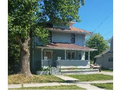 3 Bed 2 Bath Foreclosure Property in Lima, OH 45804 - E Albert St