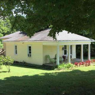 2260 Milligan Hill Road ALTO PASS Two BR, This home is the