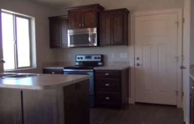 $1,250, BRAND NEW 4 bd 2 bth home, stainless appliance, 2 car garage
