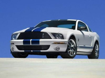 2009 Ford Mustang V6 Premium Automatic
