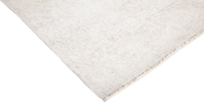 """Vintage, Hand Knotted Area Rug - 9' 8"""" x 12' 1"""""""