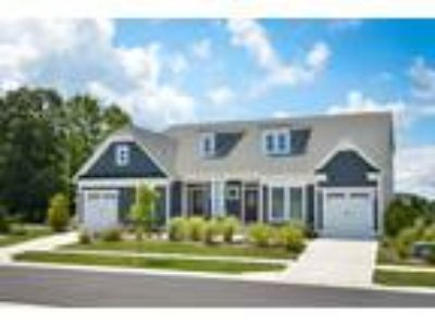 The Monocacy by NVHomes: Plan to be Built