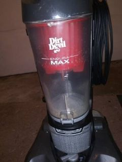 Red devil Vacuum