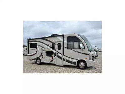 2016 Thor Motor Coach Vegas 24.1 V10 Class A RV