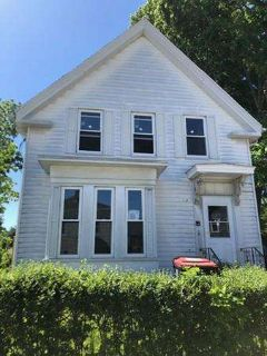 108 Florence St #1 Brockton Three BR, Be the first renter to call
