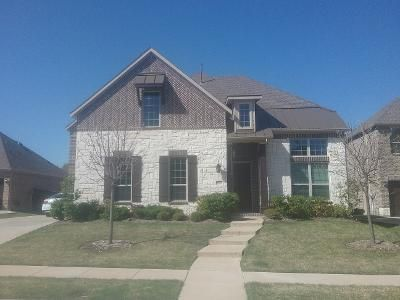 4 Bed 3.5 Bath Preforeclosure Property in Allen, TX 75013 - Beverly Ln