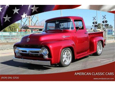 1956 Ford F100 Vehicles For Sale Classified Ads Claz Org