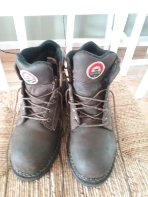 Red Wing Men's Workboots