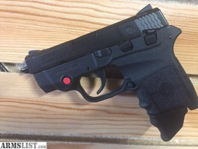 For Sale: Used S&W Bodyguard 380